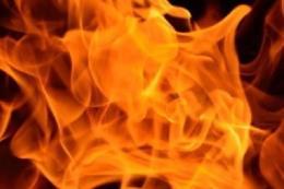 Hàn Quốc sơ tán hàng trăm người do cháy tại trung tâm thương mại