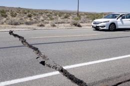 Mỹ: Tiếp tục xảy ra động đất ở miền Nam California