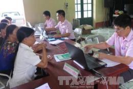 Bắc Giang tăng nguồn vốn tín dụng phục vụ đối tượng chính sách xã hội