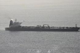 Iran bác thông tin bắt giữ tàu chở dầu của Anh