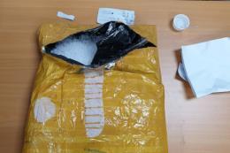 Phá đường dây mua bán ma túy quốc tế, thu gần 15kg ma túy đá