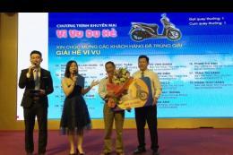 """Bảo Việt Nhân thọ tri ân khách hàng cùng """"Vi Vu Du Hè"""""""
