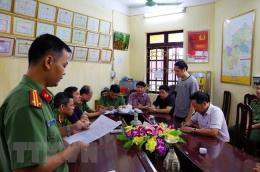 Sắp xử vụ sai phạm trong Kỳ thi THPT quốc gia 2018 tại Hà Giang