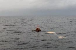 Sẽ đưa robot lặn vào tìm kiếm 9 ngư dân tàu cá NA 95899 TS