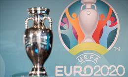 Nhu cầu mua vé xem EURO 2020 phá vỡ kỷ lục