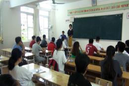Hà Nội sẽ xét tuyển hết số giáo viên hợp đồng nhiều năm