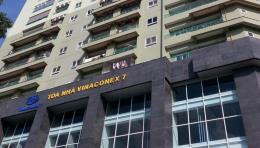 VC7 trả cổ tức bằng tiền mặt và cổ phiếu tỷ lệ 9%