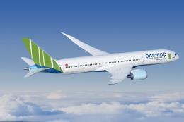Bamboo Airways giữ vị trí bay đúng giờ nhất ngành hàng không trong 6 tháng
