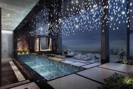 Căn hộ penthouse đắt giá nhất Singapore có chủ mới