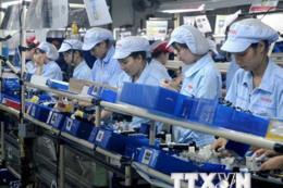Làm sao để thúc đẩy đà tăng của sản xuất công nghiệp?