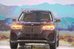 Thaco hoàn thiện dải sản phẩm ô tô BMW X-series tại thị trường Việt Nam
