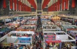 Hội chợ triển lãm hàng công nghiệp nông thôn tiêu biểu khu vực phía Nam