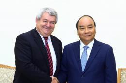 EVFTA và quan hệ kinh tế Cộng Hòa Czech - Việt Nam