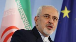 Mỹ không áp đặt trừng phạt Ngoại trưởng Iran vào thời điểm hiện nay
