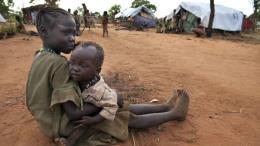 Nam Sahara và Nam Á có nhiều người nghèo nhất thế giới