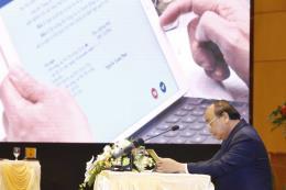 E-Cabinet sẽ cải thiện năng lực hệ thống dịch vụ công