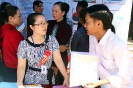 Tp. Hồ Chí Minh cần khoảng 155.000 việc làm trong 6 tháng cuối năm