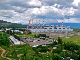 Thái Lan sẽ nâng cấp nhà máy điện than lớn nhất cả nước