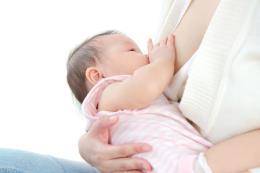Có thể tiết kiệm tỷ đô mỗi ngày từ nuôi con hoàn toàn bằng sữa mẹ