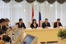 Nga: Tỉnh Primorski tạo điều kiện thuận lợi tối đa cho các nhà đầu tư châu Á và Việt Nam