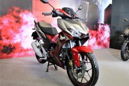 Cập nhật bảng giá xe máy Honda tháng 7/2019 cùng ưu đãi