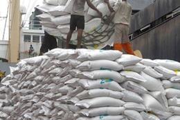 Chính phủ Thái Lan nỗ lực bình ổn thị trường gạo