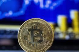 Bitcoin giảm xuống mức thấp trong 2 tuần