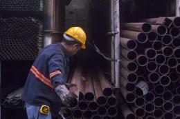 Doanh nghiệp Nhật kiện các công ty Hàn Quốc bán phá giá lõi thép