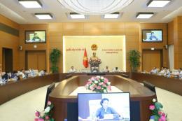 Thành lập hai phường thuộc Nam Định và một thị trấn thuộc Kon Tum