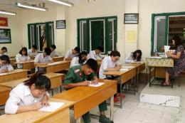 Vụ gian lận thi cử tại Hà Giang: Kỷ luật Đảng đối với 46 trường hợp