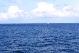 10 thủy thủ tàu chở hàng Thổ Nhĩ Kỳ bị bắt cóc ngoài khơi Nigeria