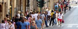Gần 67% dân số thế giới sẽ sống tại khu vực thành thị vào năm 2050