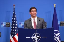 Quyền Bộ trưởng Quốc phòng Mỹ: Washington cần quay lại kênh ngoại giao với Iran