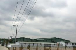 Đồng Nai: Làm rõ sai phạm tại khu quy hoạch cụm công nghiệp Phước Tân