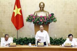 Thủ tướng nhấn mạnh 2 vấn đề cấp bách với Ủy ban Quản lý vốn Nhà nước tại doanh nghiệp
