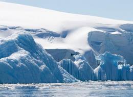 Vùng cực Bắc lạnh lẽo nhất trên Trái Đất ghi nhận mức nhiệt kỷ lục