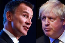 Hai ứng cử viên Thủ tướng Anh cam kết đàm phán lại thỏa thuận Brexit với EU