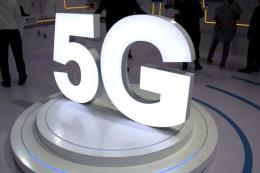 Trung Quốc xây dựng hơn 5.000 trạm phát sóng 5G xung quanh Bắc Kinh