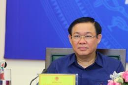Phó Thủ tướng: Bộ Kế hoạch và Đầu tư chủ động xây dựng các kịch bản phát triển