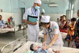 Số ca sốt xuất huyết tăng gấp 3 lần năm ngoái