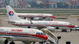 Hàng không dân dụng Trung Quốc đang lớn mạnh nhanh chóng