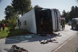 Tai nạn nghiêm trọng tại Mexico khiến 15 người thiệt mạng