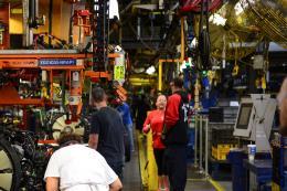 Thị trường lao động mỹ vẫn tăng trưởng mạnh