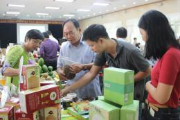 Kết nối tiêu thụ liên vùng - chìa khóa giúp nông sản Việt giữ vững thị trường
