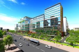 Tp. Hồ Chí Minh xây dựng khu chuyên sâu sơ sinh hiện đại nhất khu vực