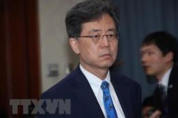 Hàn Quốc cáo buộc Nhật Bản vi phạm luật quốc tế khi hạn chế xuất khẩu