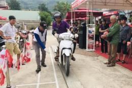 Honda Việt Nam tổ chức hơn 2.500 chương trình đào tạo lái xe an toàn