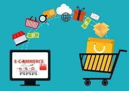 Xuất khẩu hàng Việt qua sàn thương mại điện tử Amazon