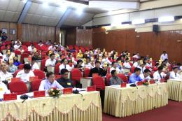 Kỳ họp khóa XVII, HĐND tỉnh Hà Giang thông qua 17 nghị quyết quan trọng