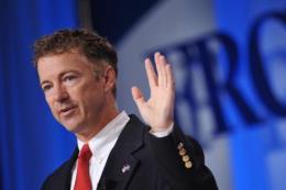 Tổng thống Mỹ ủy quyền cho Thượng nghị sĩ Rand Paul đàm phán với Iran